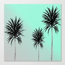 Saint Tropez Feeling #3 #beach #decor #art #society6 Canvas Print