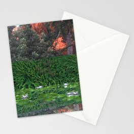 Cult of Youth:Gardening Stationery Cards