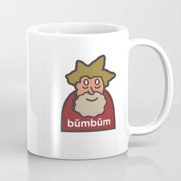 bumbum Coffee Mug