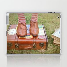Wanderlust 2 Laptop & iPad Skin