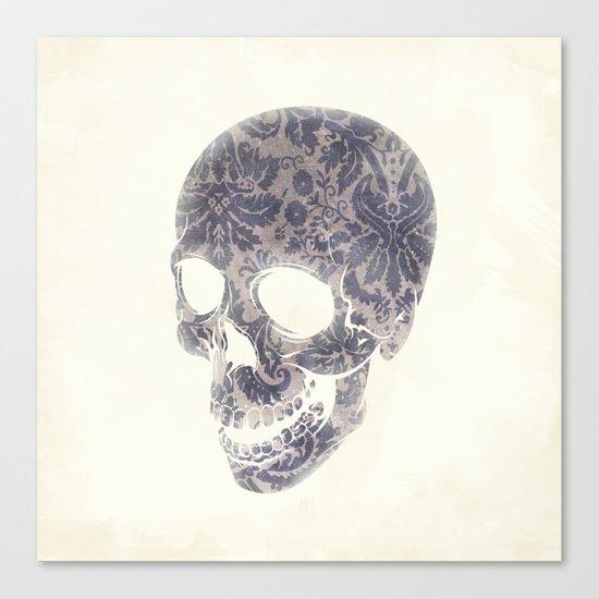 New Skin (alternate) Canvas Print