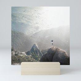 Echo Mini Art Print