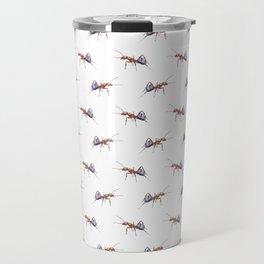 Formica (Wood Ant) Travel Mug