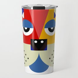 Pago Travel Mug
