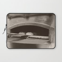 Good old Time Laptop Sleeve