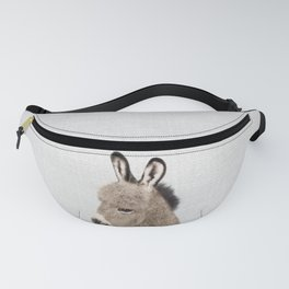Donkey - Colorful Fanny Pack