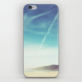 Baywatch iPhone Skin