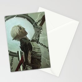For The Mages Stationery Cards