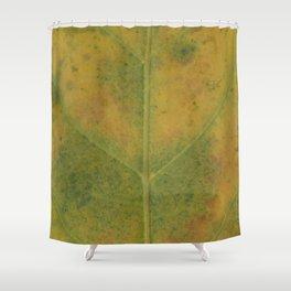 Field of Green #2 Shower Curtain