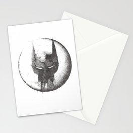 Because I'm Bat-man Stationery Cards