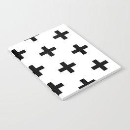 La Cross Notebook