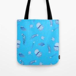 Medusas Tote Bag