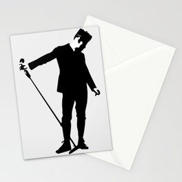 Moritz & Mic Stationery Cards