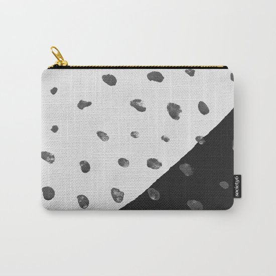 Pattern 031 Carry-All Pouch