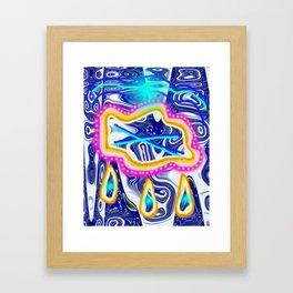 MB #35 Framed Art Print