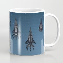 Reapers Coffee Mug