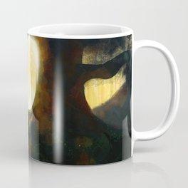A Step Toward the Magical Wood Coffee Mug