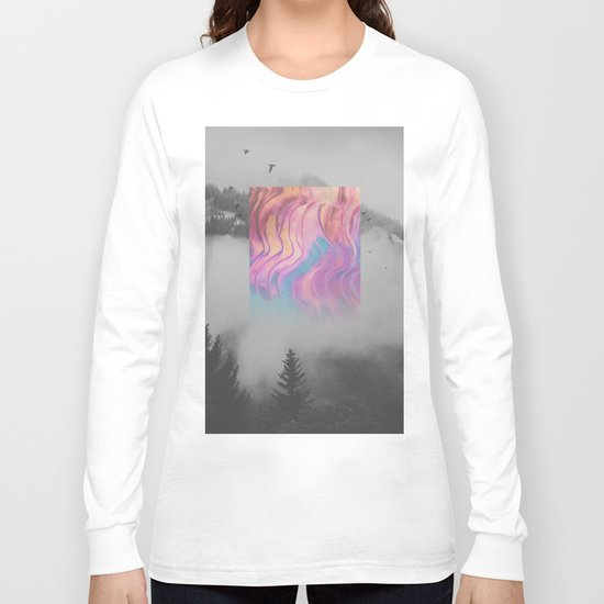 SILKY Long Sleeve T-shirt