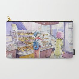 Don-Don Donuts Carry-All Pouch