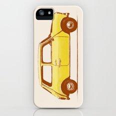 Famous Car #1 - Mini Cooper Slim Case iPhone (5, 5s)