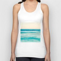 pastel Tank Tops featuring pastel by Bonnie Jakobsen-Martin