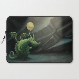 Grint's Golden Hoard Laptop Sleeve