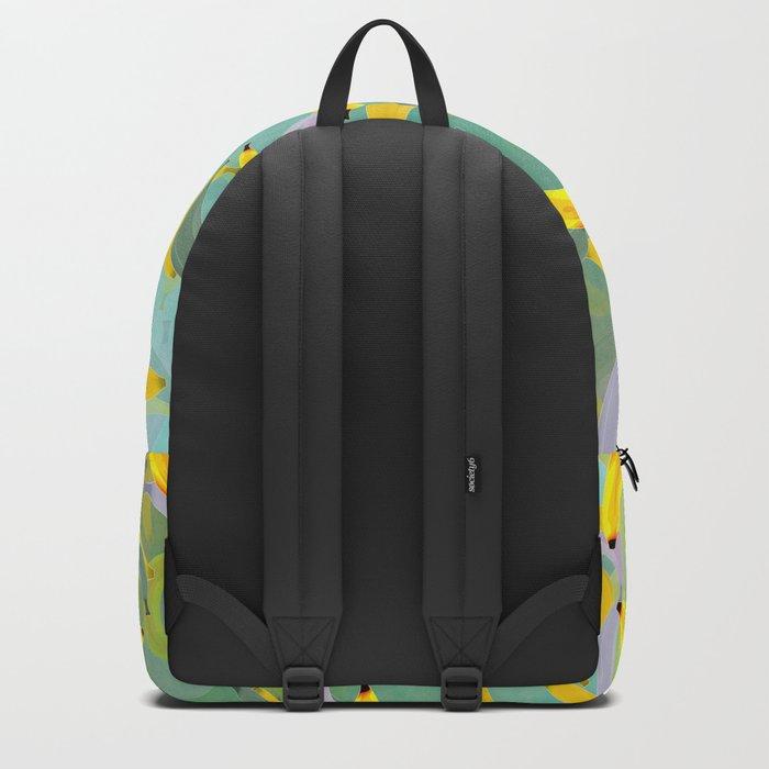 Banana Song Backpack
