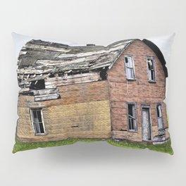 Old Homestead Pillow Sham