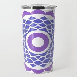SAHASWARA Travel Mug