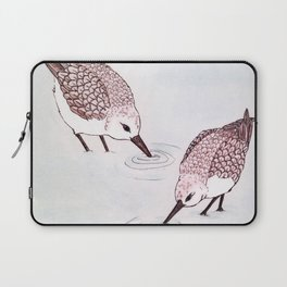 Plover Duo Laptop Sleeve