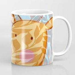 Friend Lulu Coffee Mug