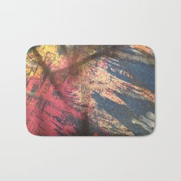 Grafit Bath Mat