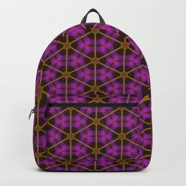 Neon Flux 04 Backpack