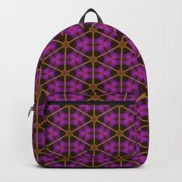 Neon Flux 04 Backpack