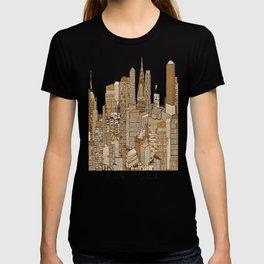 new york vintage (option) T-shirt