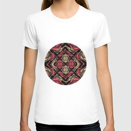 Mars eye T-shirt