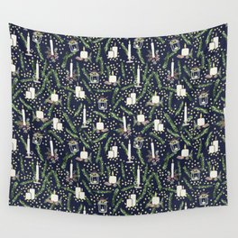 All is Calm Wall Tapestry