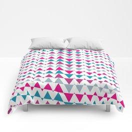Diamant Pattern Comforters
