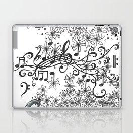 GARDEN SYMPHONY Laptop & iPad Skin