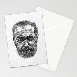 IX Stationery Cards