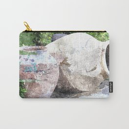 Urns watercolour Carry-All Pouch