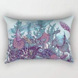 SUNK Rectangular Pillow