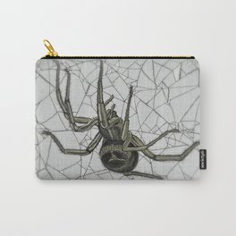 Noble False Widow Study Carry-All Pouch