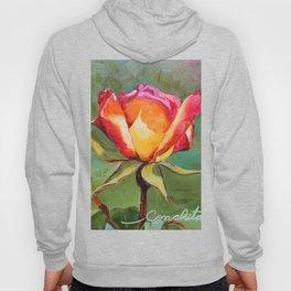 """Lonely Rose #1"" Hoody"