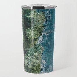 Mystic Coastline Travel Mug
