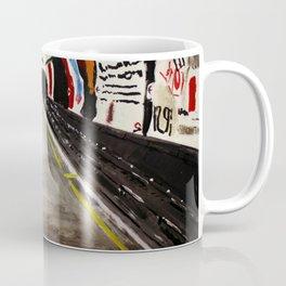London Underground Goodge Street Coffee Mug