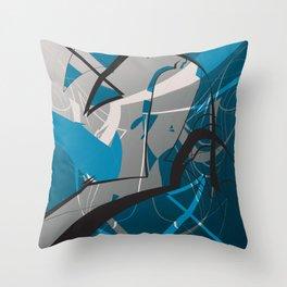 52519 Throw Pillow