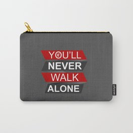 YNWA Liverpool Carry-All Pouch