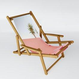 Muralla Roja Sling Chair
