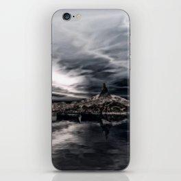 Abendruhe iPhone Skin
